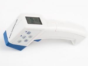 Lackschichtdickenmessgerät, Schichtdickenmessgerät TC-115 FN, Zustand: gebraucht - geprüft - Garantie: 1 Jahr