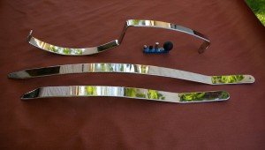 Ausbeulwerkzeug - Kobraset - 8 Teilig