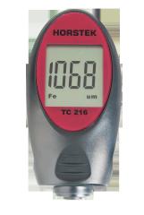 Lackmessgerät TC-216, Lackschichtdickenmessgerät mit Kombisonde - Zustand: Vorführgerät, geprüft, Garantie 1 Jahr