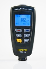 Lacktester, Lackschichtdickenmessgerät TC 315 (F/N)